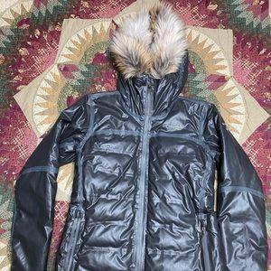 Titanium Columbia Winter Jacket